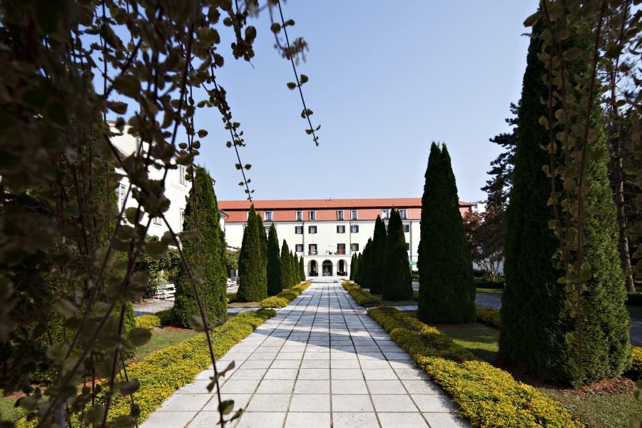 Lázně Radenci - Hotelový komplex Izvir 4*