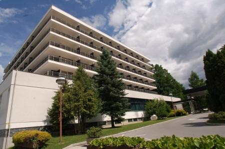 Bled - Hotel Golf 4*
